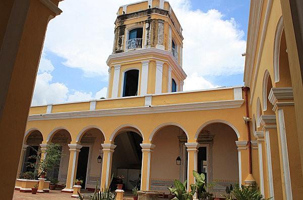 Museo Palacio Cantero (Trinidad- Cuba) (17)