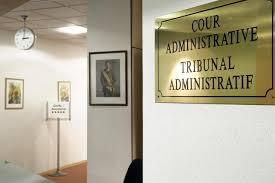 """Résultat de recherche d'images pour """"recours devant les juridictions administratives"""""""