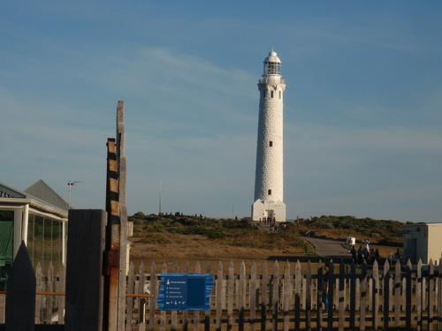 Le phare de cap Leeuwin