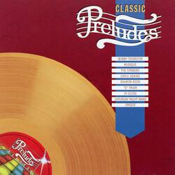 V.A. Classic Preludes - Complete LP