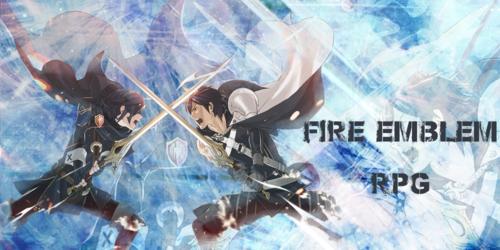 Fire Emblem RPG