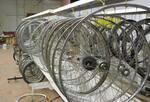 Txirrind'ola, l'atelier vélo