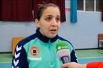ASF Megrine (Tunisie)-GSP (ex MCA) 23-22 Coach Dob Nassima