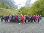 jour 3 classe nature Bagnères de Luchon