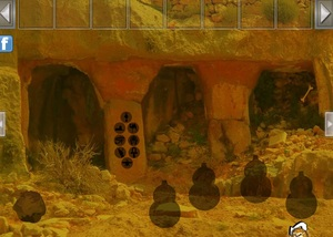 Jouer à Ancient burial tomb escape