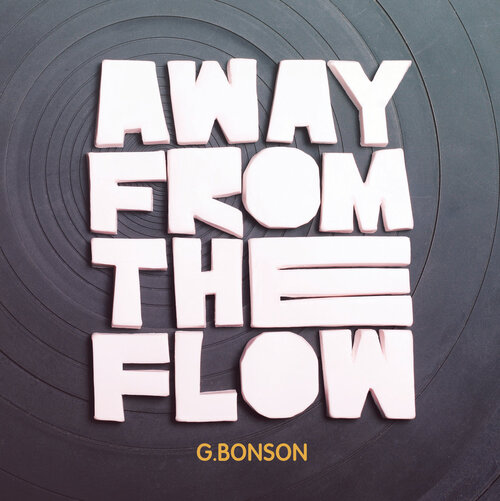 G.Bonson - Away From The Flow (2016) [Electro, Breakbeat, Instrumental]