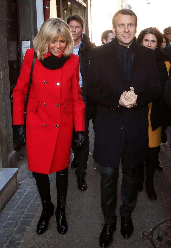 """Brigitte Macron, """"cougar"""" : pourquoi le mot l'agace tant"""