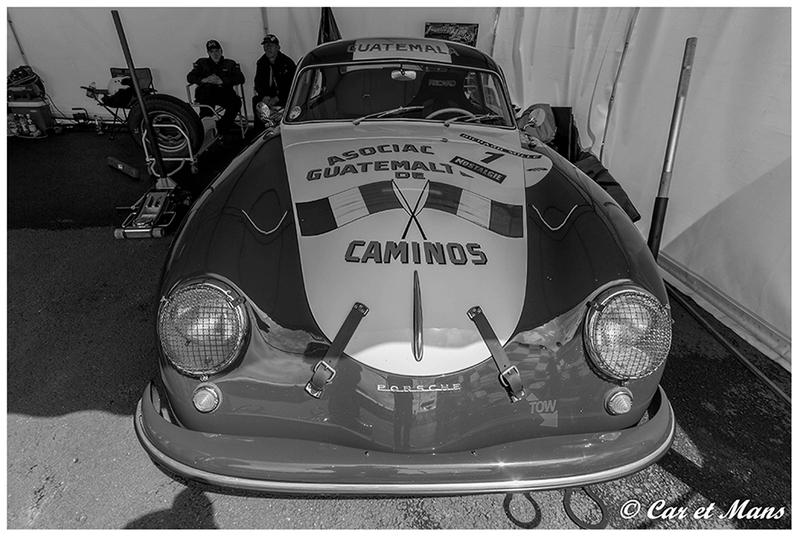 Le Mans Classic 2014 #15 et fin