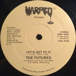 The Futures - Let's Get To It