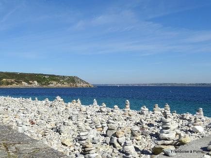 Camaret sur mer - Finistère Mai 2019