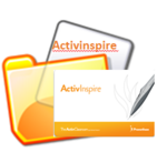 OUTILS ACTIVINSPIRE CREES