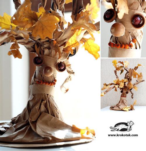 L'arbre fantastique