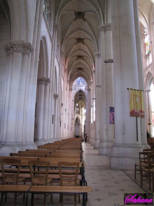 Basse-Normandie Orne La-Chapelle-Montligeon