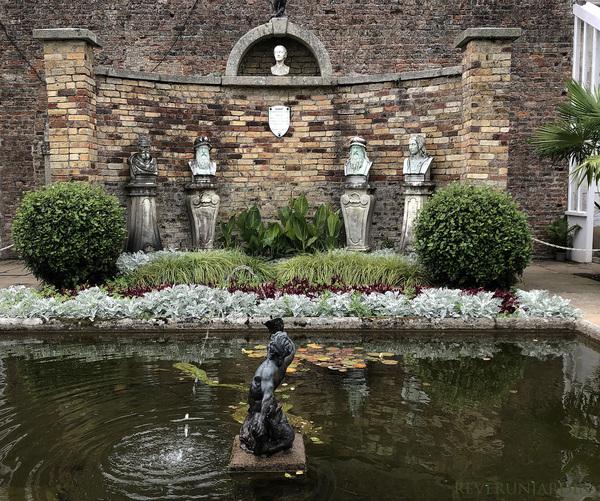 Summertime - Powerscourt Estate Gardens