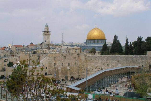 Jérusalem, un labyrinthe de merveilles