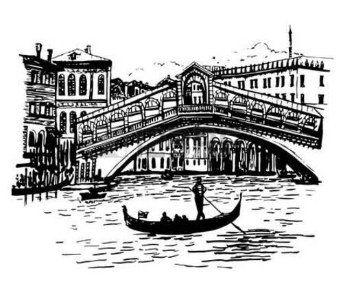 LE CANAVAL DE VENISE ET SA BEAUTE  -ITALIE -