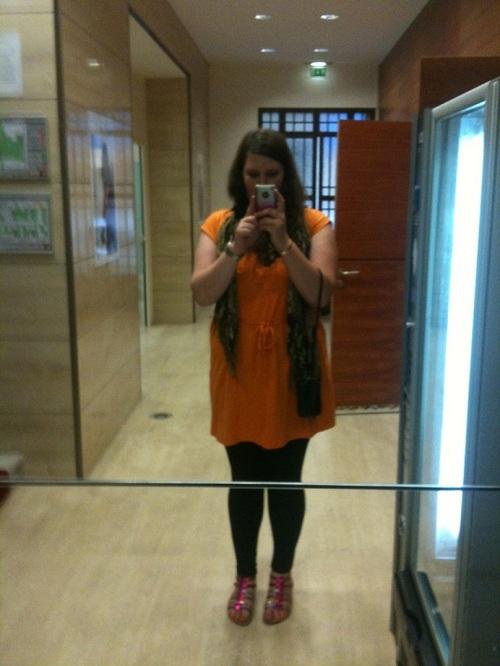 Orange peps !!!