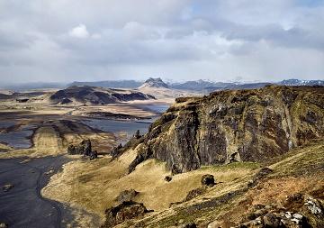 Fascinante Islande ...
