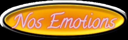 Nos émotions nous rongent