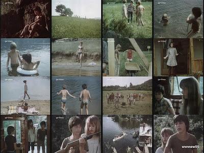 Jako zajíci  / Like Rabbits. 1981.