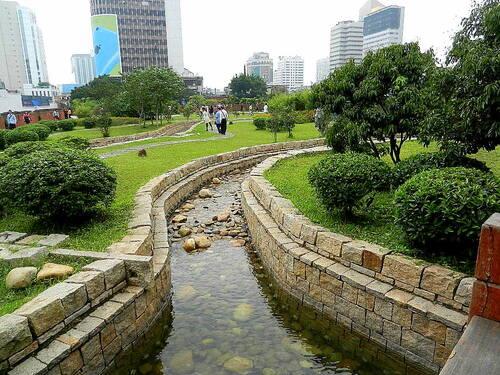 Le palais nan yue (1)