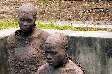 L'esclavage c'était aussi le courage ...
