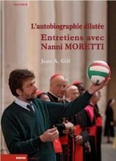 Couverture du livre L'Autobiographie dilatée par JeanA.Gili
