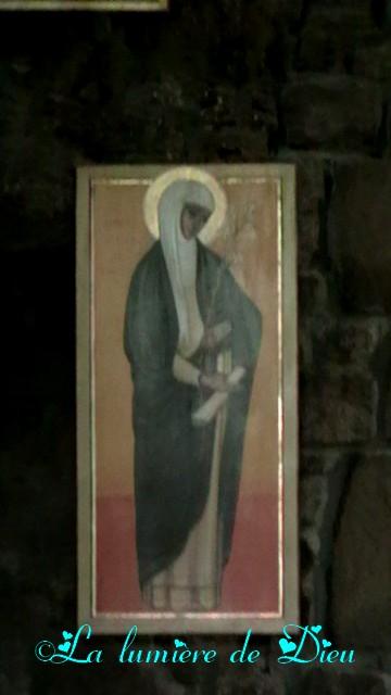 Plerguer : monastère des dominicaines Notre-Dame de Beaufort