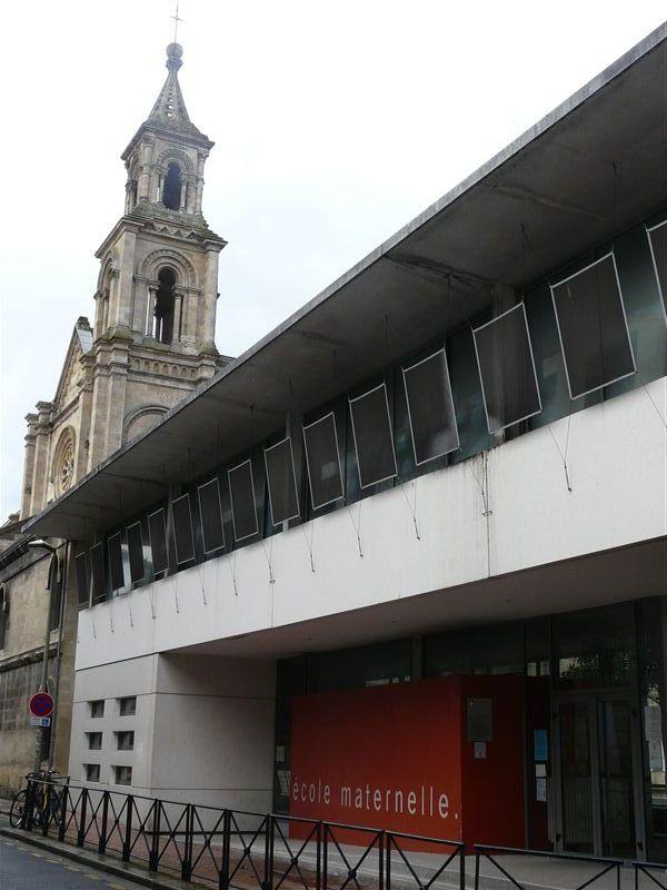 Ecole Maternelle Montgolfier