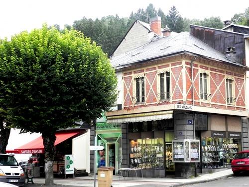 La Bourboule (photos)