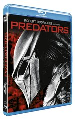 [Blu-ray] Predators (2010)
