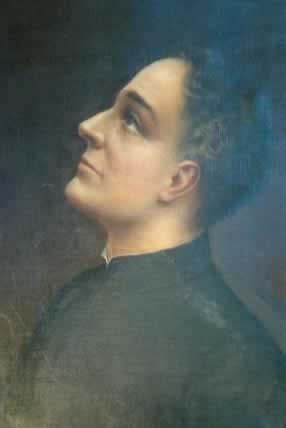 Saint Charles Garnier, martyr jésuite (+ 1649)