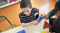 Le handicap caché des enfants «si maladroits»
