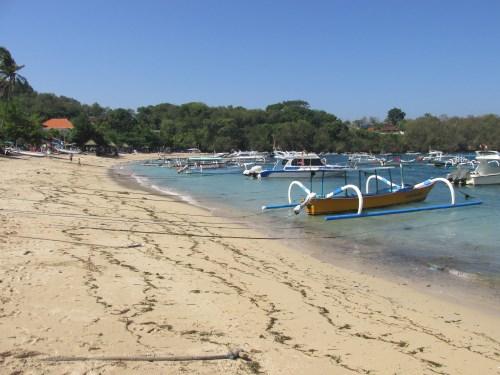BALI: de Padangbai à Amed
