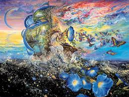 Belles Images Josephine Wall 3