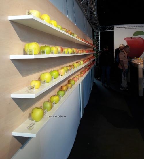 Pom pom pommes...