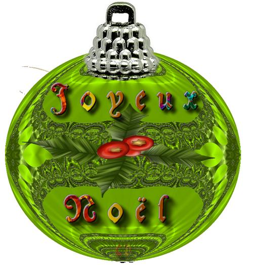 Gifs et Textes Joyeux Noël