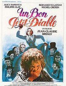 UN BON PETIT DIABLE BOX OFFICE FRANCE 1983