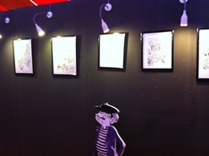 Festival International de la BD!