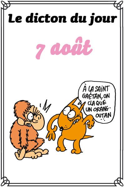 """Résultat de recherche d'images pour """"7 aout humour"""""""