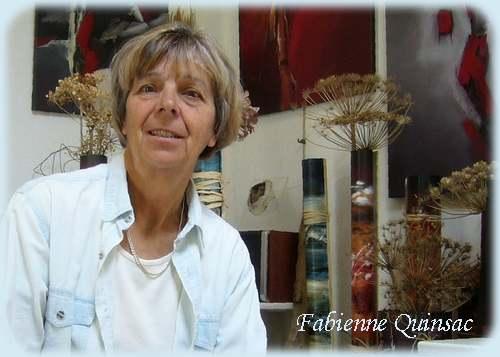 Peinture de : Fabienne Qinsac