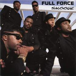Full Force - Smoove - Complete LP
