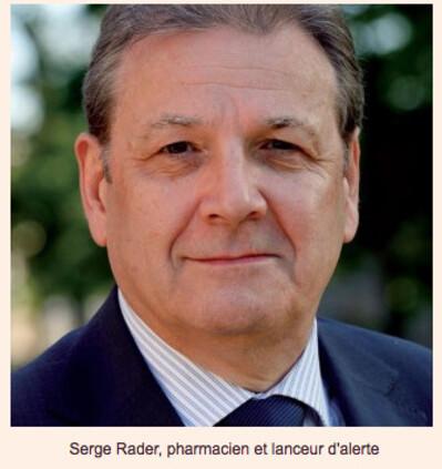 Buzyn, la dictature des vaccins - Zoom - Serge Rader