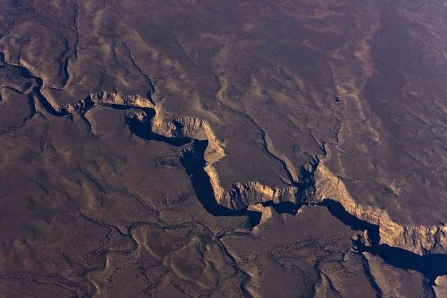 LE GRAND CANYON - ARIZONA