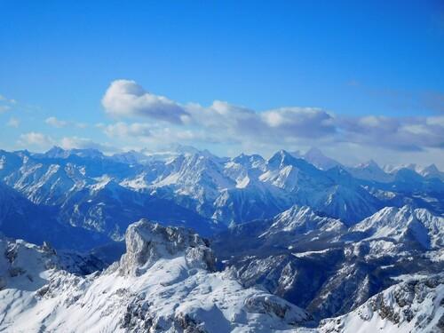 11/12/2017 Valtournenche Val d'Aoste AO Italie Jour 2
