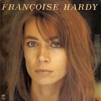 Françoise Hardy, 1978