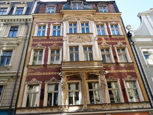 Autour du château de Riga (photos)
