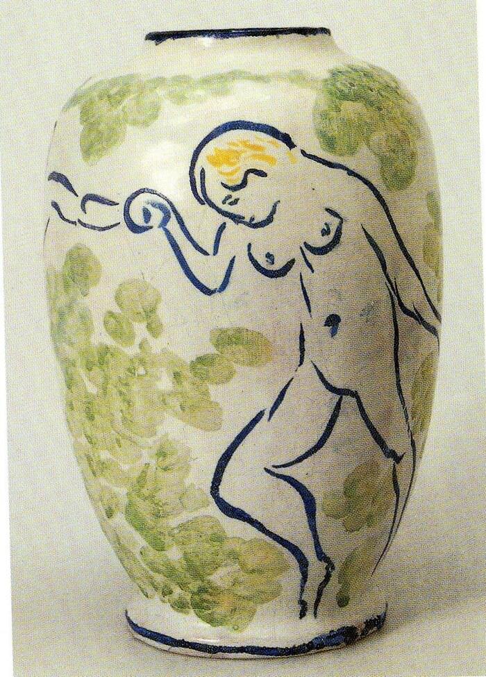 * Matisse 18 /