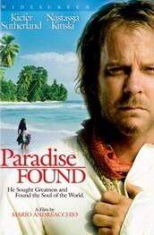 2003 -Paradise Found