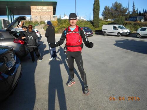 50km pour mes 50 ans !!! Mission accomplie